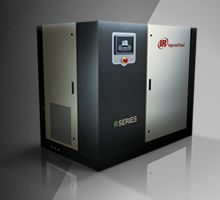 INGERSOLL RAND LAUNCH A NEW RANGE OF ROTARY SCREW AIR COMPRESSORS